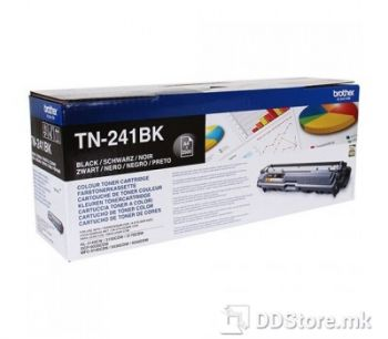 Brother Toner TN241BK black (do 2500 str.) for HL-3140CW/3170CDW/ DCP-9010CN/DCP-9020CDW/MFC-9120CN/9320CW/MFC-9140CDN