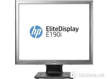 HP Monitor EliteDisplay E190i