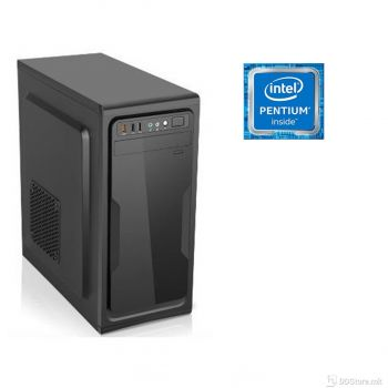 DD-Home G6400/ 4GB/ 120GB/ Intel HD610
