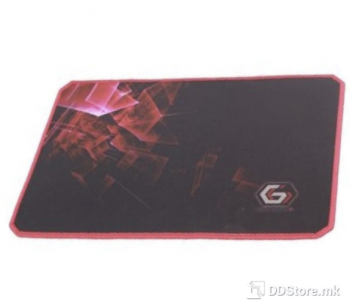 Gembird Mouse Pad Gaming MP-GAMEPRO-S Black