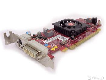ATI Radeon HD 4550 512MB DDR2 PCI-E Low Profile DMS-59 TV-OUT