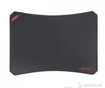 ASUS ROG GM50 Mouse Pad, Black, 380 x 280 x 3.5