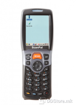 Honeywell ScanPal 5100, 2.4' touch Black