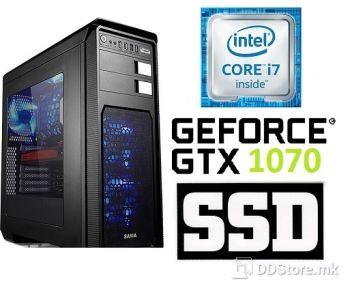Клиент. конфиг. №46 Gigabyte Z170X Ultra Gaming