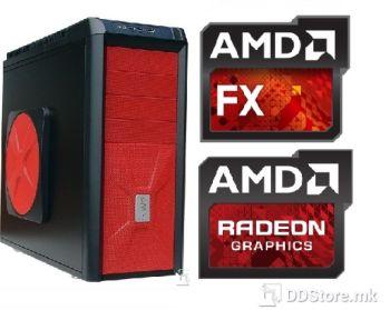 Клиент. конфиг. №32 со AMD ѕвер
