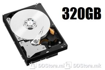 """Hard Disc 2.5"""" 320 GB Used, Various brands Toshiba, Seagate. Class A tested"""