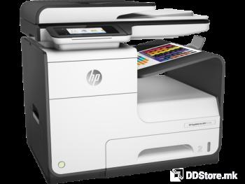 HP MFP 477dw PageWide Pro Printer