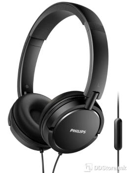 Philips SHL5005/00, Headphones with mic, 32mm