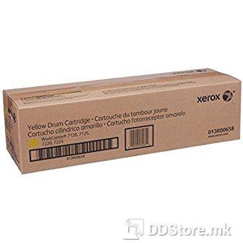 XEROX YELLOW DRUM CTG 7120/7125/7220/7225