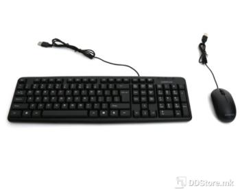 Omega OKM-05 w/Mouse