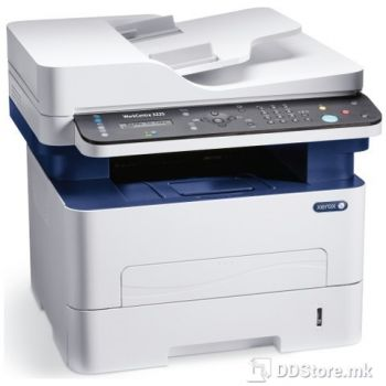 Xerox WorkCentre 3225 MFP Monochrome multifunction printer 3225V_DNIY 28ppm A4, 29ppm let.
