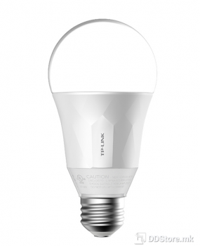 TP-Link LB100, Smart Wi-Fi LED Bulb with Dimmable Light