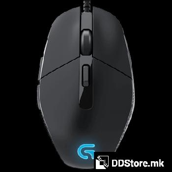 Logitech G302 Daedalus Prime Black Gaming