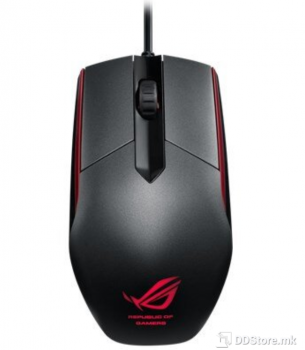 ASUS ROG Sica Gaming Mouse, Buttons x3