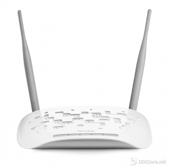 TP-Link TL-WA801ND 300Mbps Wireless N Access Point.