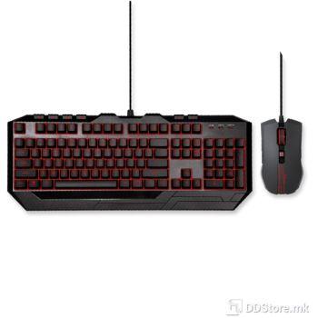 CoolerMaster Devastator 3 RGB Combo Keyboard and Mouse