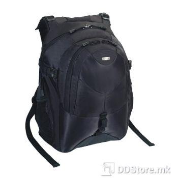 "Targus Prospect Campus 15-16"" Black Notebook Backpack"