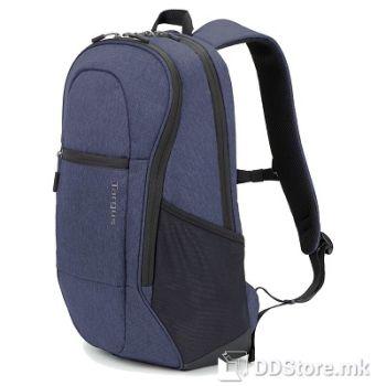 Targus Urban Commuter 15.6 Blue Notebook Backpack