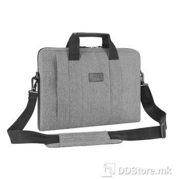 """Targus CitySmart 16"""" Slipcase Grey Notebook Bag"""