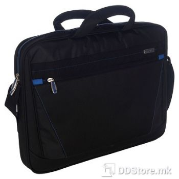 "Targus Prospect 17"" Topload Black Notebook Bag"