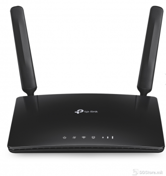 TP-Link Archer MR200, AC750 Wireless Dual Band 4G LTE Router