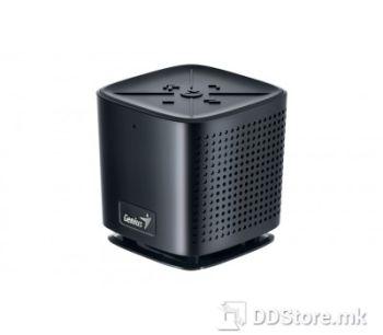 Genius  Bluetooth Speaker SP-920BT Black,  Bluetooth technology wireless connectivity , Tptal Output: 6W, Satellites: 2x 3W, Integrated