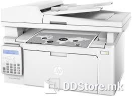 HP printer LJ M130fn MFP 4in1 23ppm G3Q59A