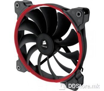 Corsair Fan, AF120, Low noise high airflow fan, 120 mm x 25 mm, 3 pin, Single Pack, CO-9050001-WW