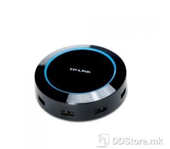 TP-Link UP525, 20W 2-Port USB Charger, 25W 5-Port USB Charger, 5 USB charging ports, 5V/2.4A per port, total 5V/5.0A, TP-Link Smart Cha