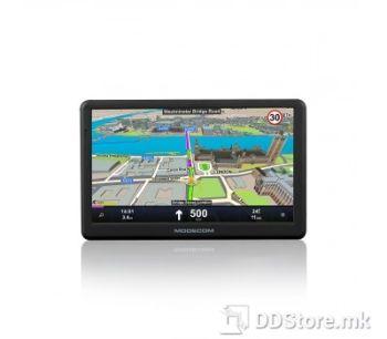 "Modecom GPS navigation FreeWAY SX 7.1, bright 7"" TFT LCD display, efficient Mstar 800 MHz CPU, 256 MB of RAM, 8 GB of flash memory, hig"