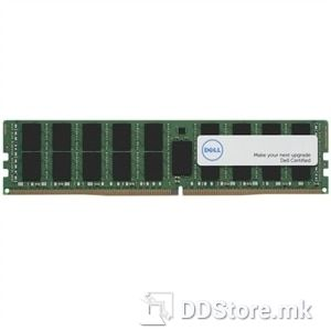 Dell 8 GB Certified Memory Module - 1RX8 DDR4 UDIMM 2400MHz (For T130 & R330)