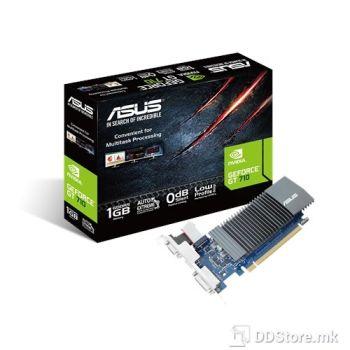 ASUS GeForce™ GT 710 GT710-1-SL-1GD5, PCI Express 2.0, DDR5 1GB
