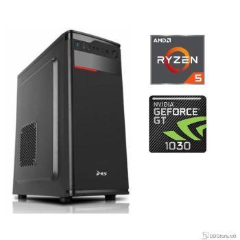 DD-Gamer Basic Ryzen 3600/ 8GB/ 240GB/ GT1030 2GB