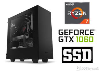 Клиент. Конфиг. №68 AMD R7 2700X with X370