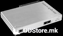 innovaphone IP1130: pure media gateway with a PRI ISDN interface