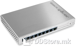 innovaphone IP38: VoIP Gateway with eight analogue interfaces (FXO)