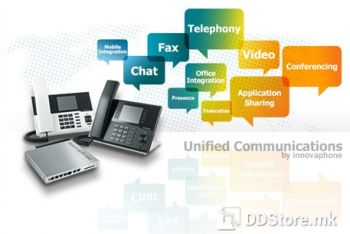 Channel License for one conference or ISDN channel