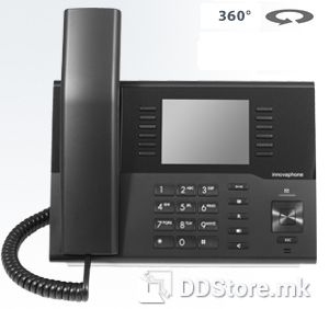 innovaphone IP222: Designer IP phone with colour display and function keys