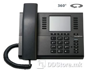 innovaphone IP112: the all rounder IP phone