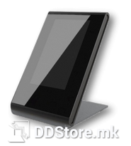 IP2X2-X Individual key module (black)