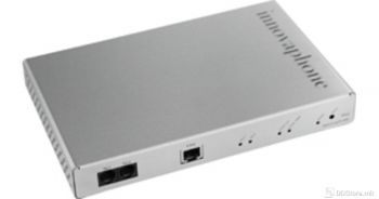 IP22 - Analogue Adapter