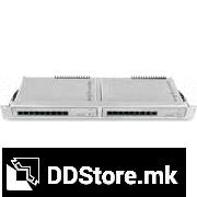 "IP29 Combipackage (2 x IP29 + 19""- Rack)"
