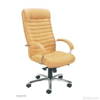 Office Chair NOWY STYL Менаџерски стол Orion steel