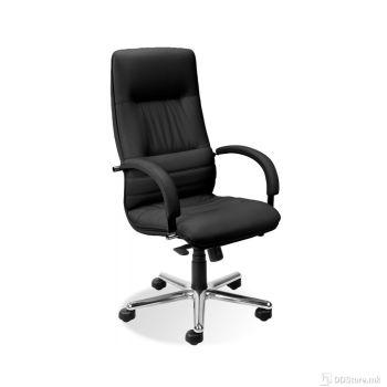 Office Chair NOWY STYL Менаџерски стол Linea steel