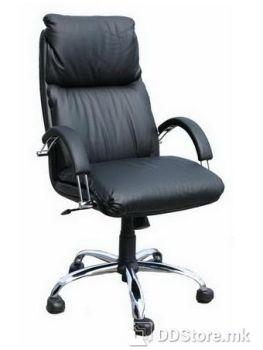 Office Chair NOWY STYL Менаџерски стол Nadir steel V
