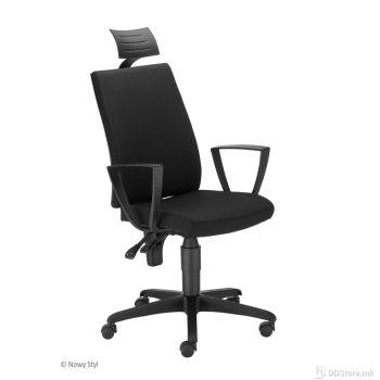 Office Chair NOWY STYL Работен стол I-Line HR TS16 GTP45