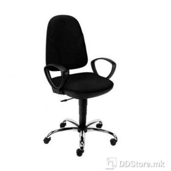 Office Chair NOWY STYL Работен стол Pegaz steel GTP2