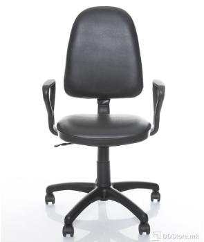 Office Chair NOWY STYL Работен стол Prestige V (еко кожа)