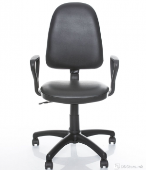 Office Chair NOWY STYL Работен стол Prestige Topaz V (еко кожа)