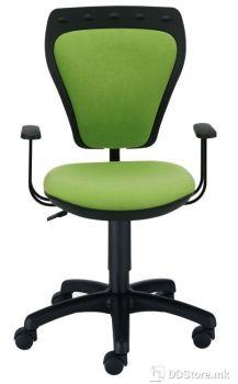 Office Chair NOWY STYL Работен стол Ministyle Gtp kids&teens